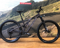 Specialized STUMPJUMPER COMP ALLOY | 2021