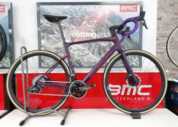 BMC Roadmachine 01 FOUR