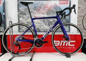 BMC Teammachine SLR Four