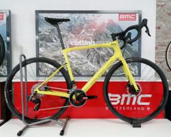 BMC Roadmachine Four