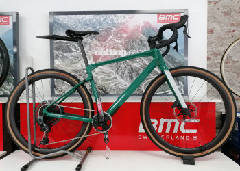 BMC URS 01 Two