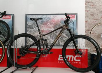 BMC Speedfox TWO