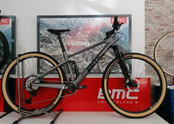 BMC Fourstroke 01 TWO
