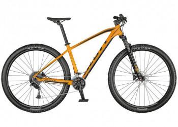 Scott Aspect 740 orange (CN)