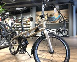 TERN BYB Bring Your Bike  (PCE)