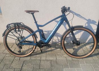 SCOTT Axis E-Ride Evo