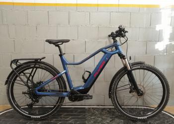 2020 Flyer Goroc 1 6.50 blau XL Vorführmodell