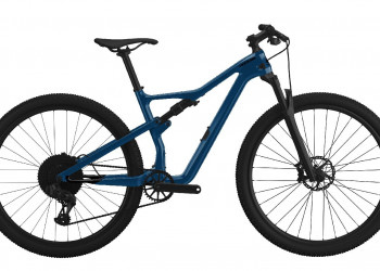 Cannondale 29 M Scalpel Crb SE 1 (Abyss Blue)  (LG)