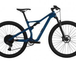 Cannondale 29 M Scalpel Crb SE 1 (Abyss Blue)  (MD)