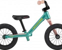 "Cannondale 2 F Kids Trail Balance (12"" Balance) (turquoise)  (Nsize)"