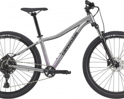 Cannondale 29 F Trail 5 (Lavender)  (MD)