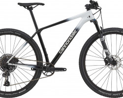 Cannondale 29 M F-Si Crb 5 (Highlighter)  (MD)
