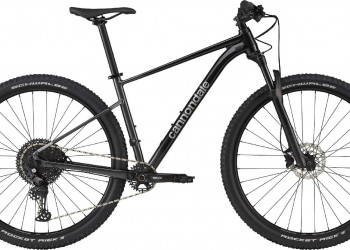 Cannondale 29 M Trail SL 3 (Rally Red)  (SM)