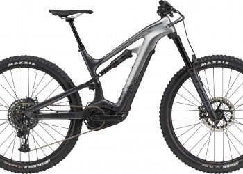 Cannondale 29 M Moterra Neo Crb 2 (Grey)  (SM)