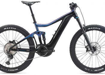 Giant Vélo Giant Trance E+ 2 Pro 27.5 (Chameleon)  (L)
