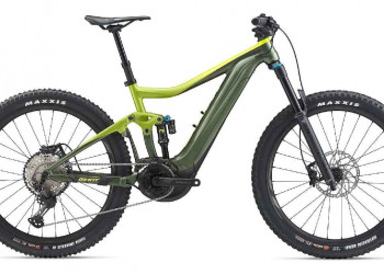 Giant Vélo Giant Trance E+ 1 Pro 27.5 625wh (Army)  (M)
