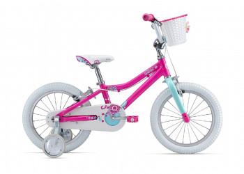 """Giant Vélo LIV Adore 16"""" (rose)  (ALL)"""