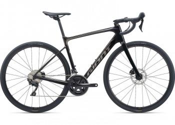 Giant Vélo Giant Defy Advanced 2 (Carbon)  (L)