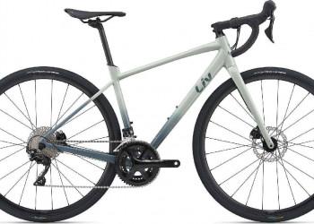 Giant Vélo Liv Avail AR1 (Desert Sage)  (S)