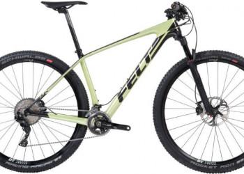 Felt Vélo Felt Doctrine 2 (Pistachio - Carbon)  (M)