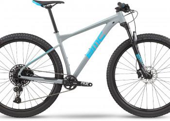 BMC Vélo BMC Teamelite 03 ONE (Grey - Blue - Grey)  (XL)