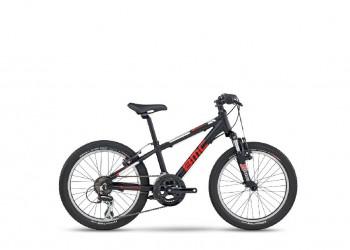 BMC Vélo BMC Sportelite 20 (Acera 2x7) (Black Classic)  (ALL)