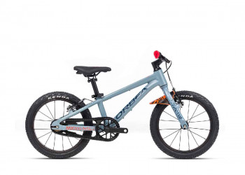ORBEA MX 16  (BLUE-GRAY-RED)  (Unitaire)