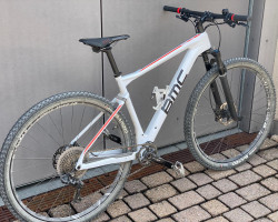 BMC Te01 One (M)