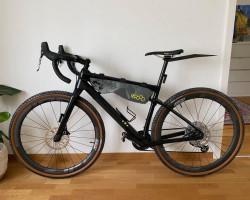 BMC Urs 01 One Custom (Rival Etap)