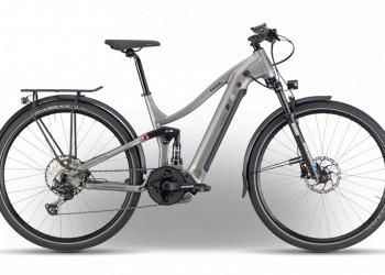 eBike, CRESTA, eGiro Neo DS Fully, 25 km/h, 28 , Bosch G4 CX