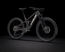 Trek Fuel Ex 9.8 Xt Ml 29 Wheel Matte Carbon Smoke