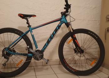 SCOTT Sco Bike Aspect 930 Blue/Orange (Cn)