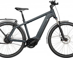 Riese & Müller Charger3 touring HS