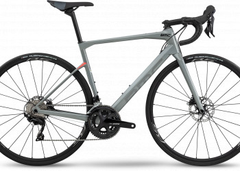 BMC Roadmachine 02 Three 105 Gry Blk Gry 61 2020