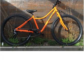 "Naloo Chameleon 26"" orange"