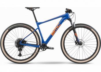 BMC Teamelite 02 Two Nx Eagle Blu Ora Blk M 2020