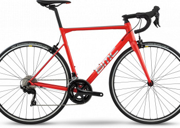 BMC Teammachine Alr One 105 Red Bru Gry 54 2020