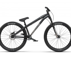 Radio Bikes G