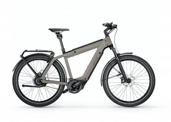Riese & Müller Supercharger2 GT vario