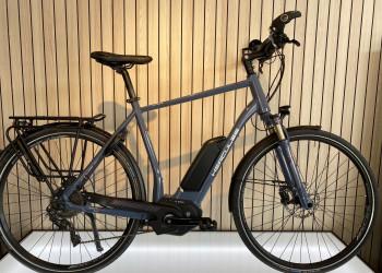 E-Bike Hercules Futura 10 Gr. XL