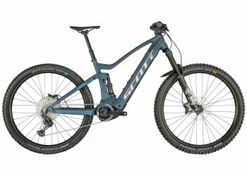 Bicicletta SCOTT Genius eRIDE 920