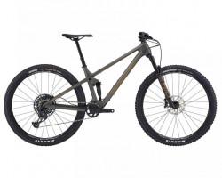 Transition Bikes Spur GX Carbon