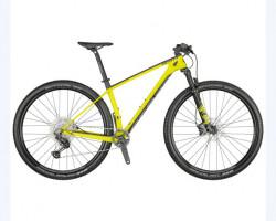 Bicicletta SCOTT Scale 930 yellow