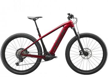 "Trek Powerfly 7 L (29"""" wheel) Rage Red/Dnister Black"