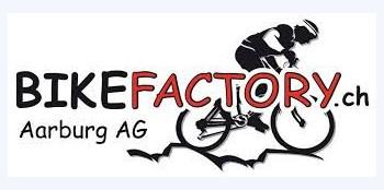 BikeFactory Aarburg AG