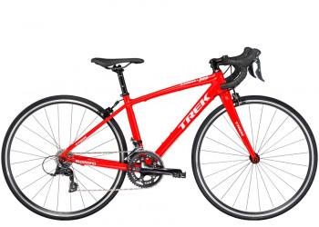 Trek, Emonda 650 S, Rennrad, red, S, Seriennummer: WTU308C2044L.