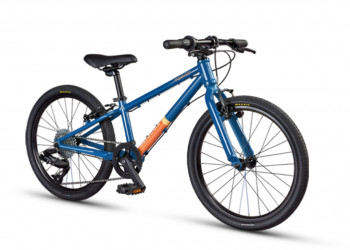 "Kindervelo MTB Cycletech Moskito 20"" blau"