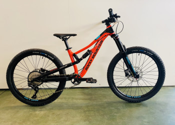 Rocky Mountain Reaper 24 Orangeblack One Size