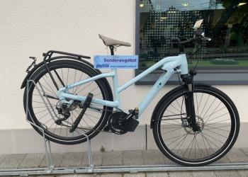 Bergstrom 850 I Lx D 45kmH