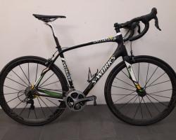 SPECIALIZED S-Works Roubaix SL3